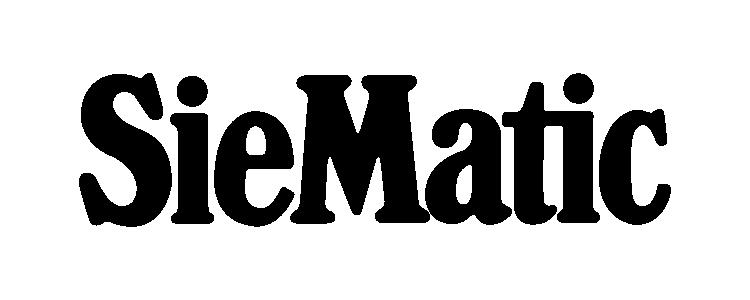 SieMatic Logo